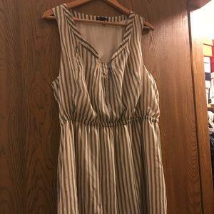 GAP women's XL dress
